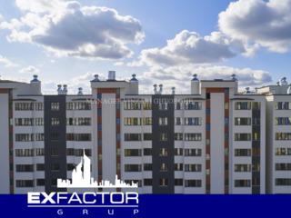 Exfactor Grup - Ciocana 3 camere 100 m2, et. 3 la cel mai bun preț, direct de la dezvoltator!