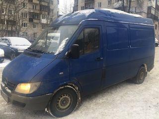 Bus taxi,transport de marfuri
