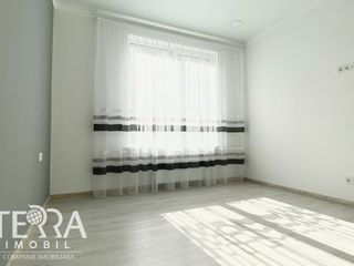 Buiucani, str. Liviu Deleanu, 2 odăi, 78 m2, Euroreparație