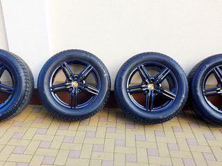 265 55 R19 Porsche Super