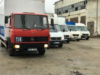 Cargotaxi Chisinau