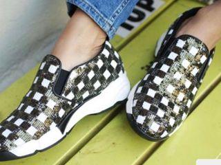 Pantofi incaltaminte sneakers casual sport. Спортивная обувь Pinko 38