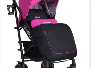 Прогулочная коляска EasyGo - 1500 лей