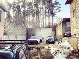 Продам недостроенный гараж