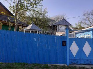 Vindem casa in Hincesti ,satul Ciuciuleni.