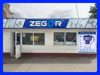 "Магазин сантехники ""Zegor""   Magazin articole sanitare ""Zegor"""