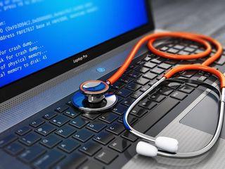 Reparație calculatoare / Laptopuri /Gsm /televizoare