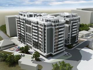Exfactor Grup toate planificările cu 1 cameră in rate fără % direct de la compania de construcții.