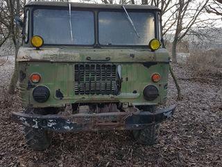 ГАЗ 66 Gaz 66