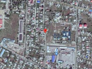 Продам дом с участком Комрат район 2ой школы