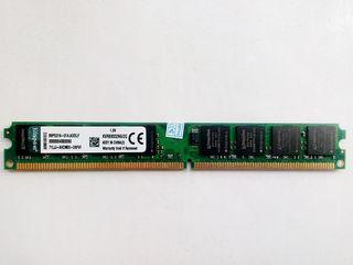 2Gb DDR2 Intel + AMD