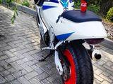 Suzuki gxs-r 600