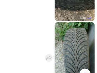 зимние шины для мазды