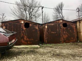 Продам 2 гаража рядом