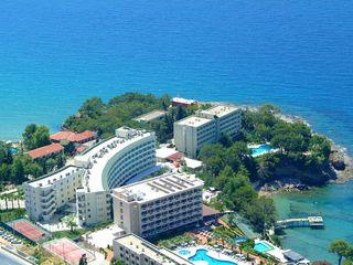 Ofertă la mare în Turcia! Hotel cu 3 plaje!!!