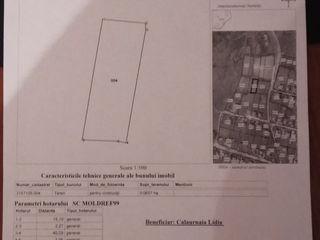 Срочно продам участок 6.5 сот для постройки дома