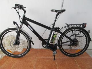 Электровелосипед Высокого качества от компании с историей hilltecks.com