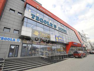 Oficiu in sect. Râșcani, 57 mp, euroreparație, 570 € !
