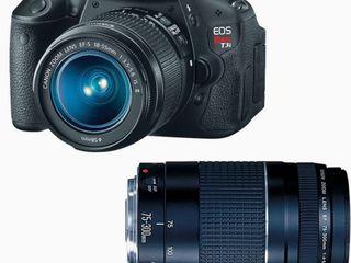 Canon EOS Rebel T3i nou