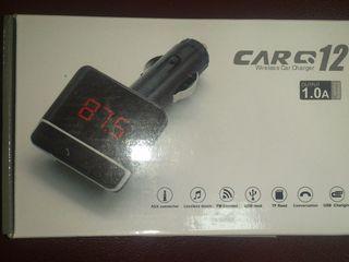Фм-модулятор Carq 12