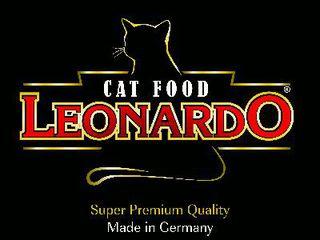 """"""" leonardo """"  для кошек и котов пр.германия с беспл.доставкой по кишиневу !!!"""