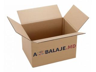 Картонные короба, коробки для переезда прочные 40х50х40 см. Cutii de carton.