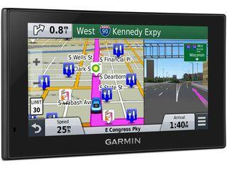 Garmin nuvi 2699 LMTHD GPS System