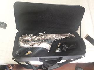 Saxofon german original