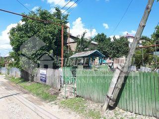 Se vinde, casa cu 1 nivel 95m, teren 7,25 ari. Chișinău. Durlești, str. Mihail Sadoveanu 105.
