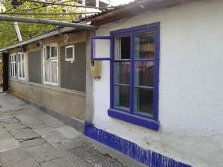Срочно дом-квартира 2к торг 5.900е