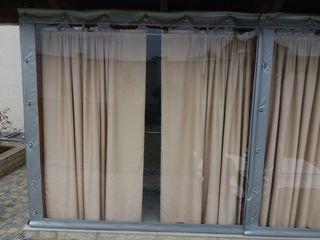 защитные шторы для беседок,террас,веранд