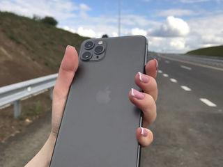 iPhone 11 Pro Max Gray 256gb