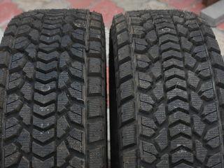 Зимние покрышки Dunlop 275/65 R17