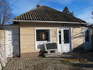 Продаётся коммерческое помещение с террасой в районе Стелуца