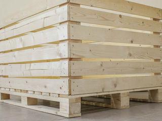 Деревянный контейнер для яблок звоните!