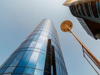 Сдается Уникальная коммерческая недвижимость в бизнес центре Infinity Tower от 107м2-партер!