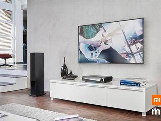 """Xiaomi Mi TV 4A 32"""" - телевизор, который защитит твоё зрение и поймет твои голосовые команды!"""