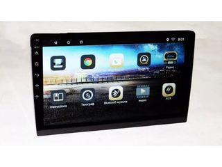 """Автомагнитола 1 din pioneer pi-1007 9"""" экран / 4 ядра / 1gb ram / android! . кредит!"""