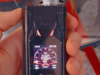 Vaptio 220w (Super bat)