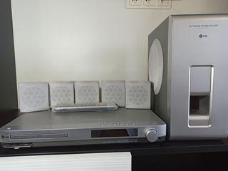 mun. Bălți, Sistem Home Cinema, LG 5.1, 950 Lei