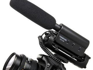 Внешний стерео микрофон Takstar