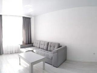 Квартира на Штефана 450 лей сутки