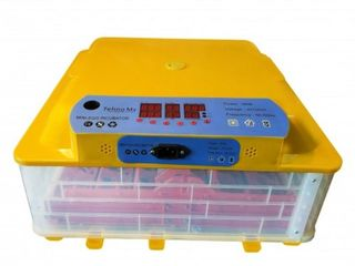 Incubator Ms-36/144-livrare gratuita-garantie 1an-credit-agroteh
