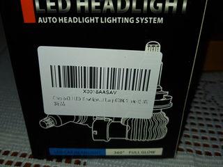 Led Headlight 6700! H1!