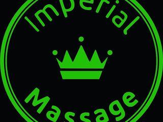 Salon de masaj- bun, puternic, calificat.