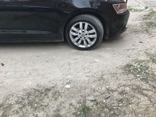 Discuri Skoda, VW + Cauciucuri Good Year