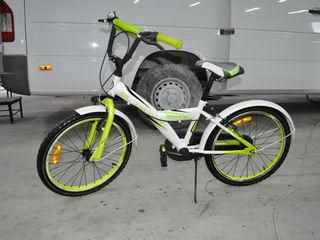 Bicicleta pentru domnite