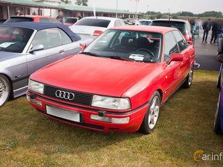 Piese Audi 80-90
