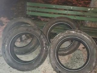 Michelin 255 55 18R