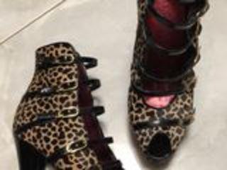 Женская обувь, в ассортименте, бу, размер 38 от 350 лей до 2050 лей